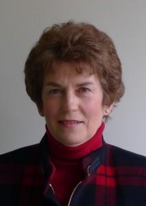 Catherine Paul church secretary