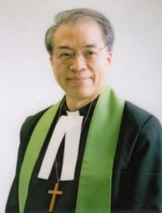 Rev Ernest Yu
