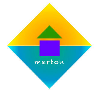 Faith in Action Merton logo