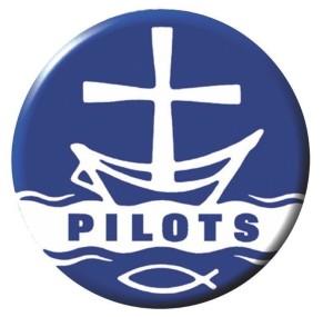 Pilots badge logo