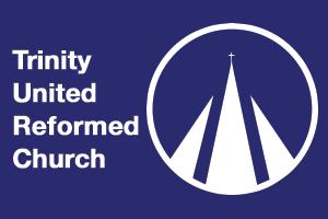 Trinity United Reformed Church logo