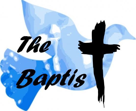 Baptist dove