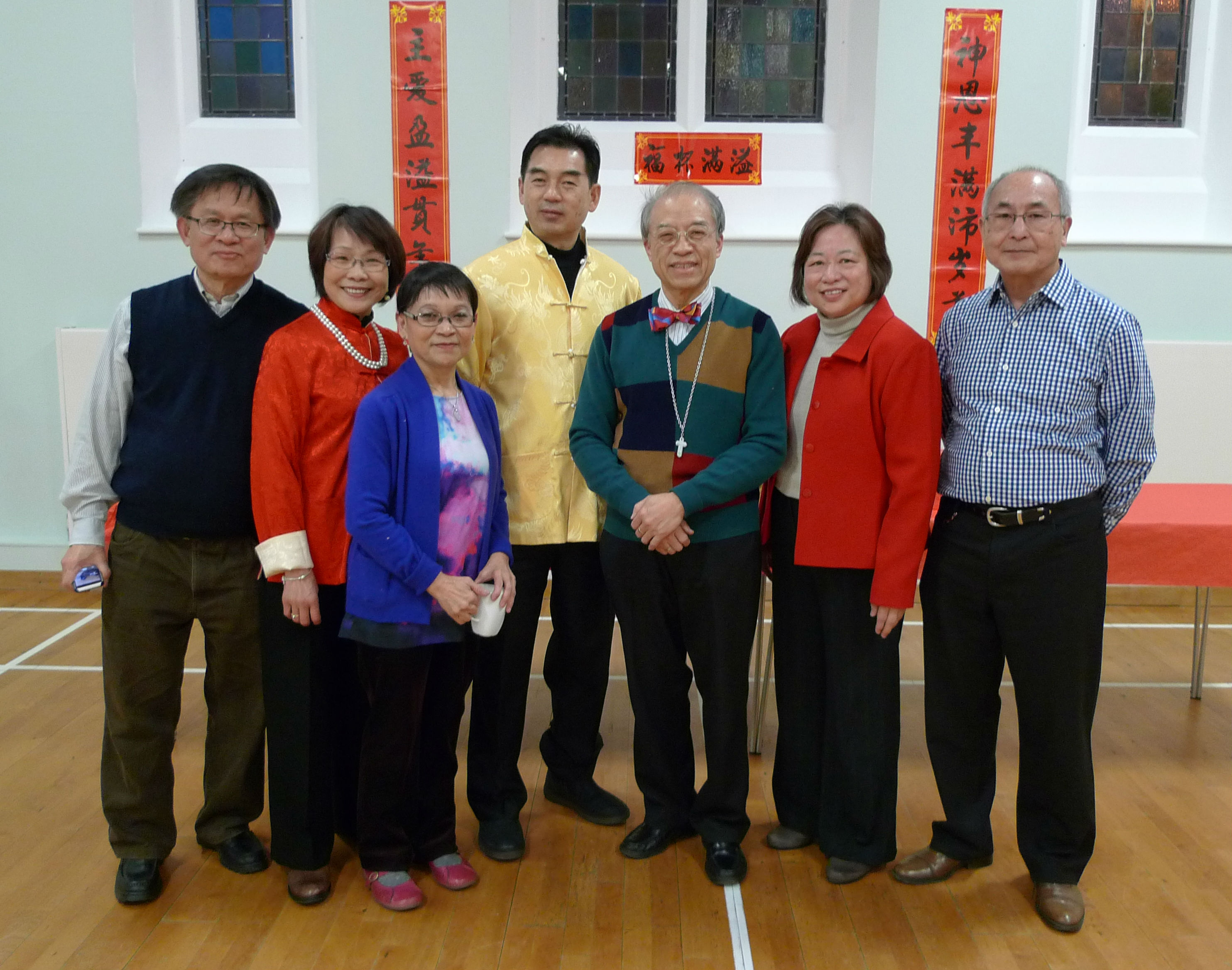 Chinese Group