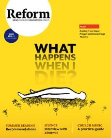 Reform June