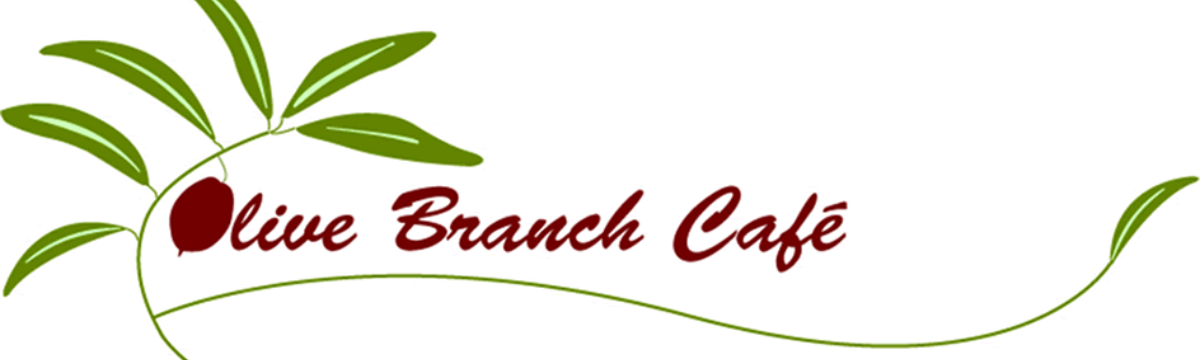 Olive Branch Cafe And Tea Room