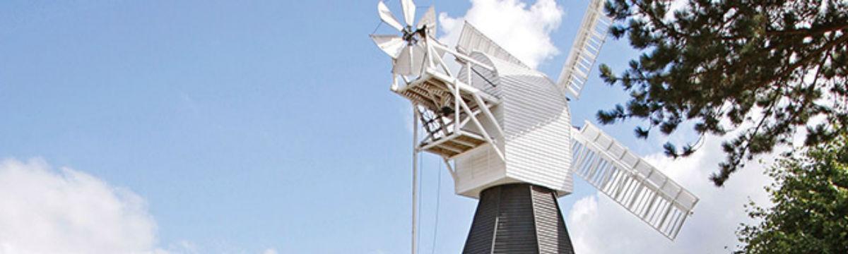 Windmill Wimbledon Common