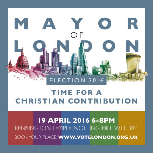 London Mayoral elections 2016
