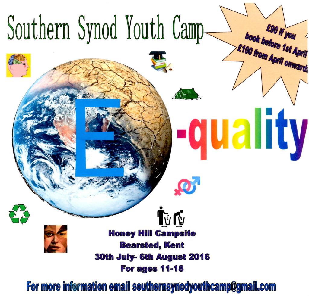 Synod youth camp (1)