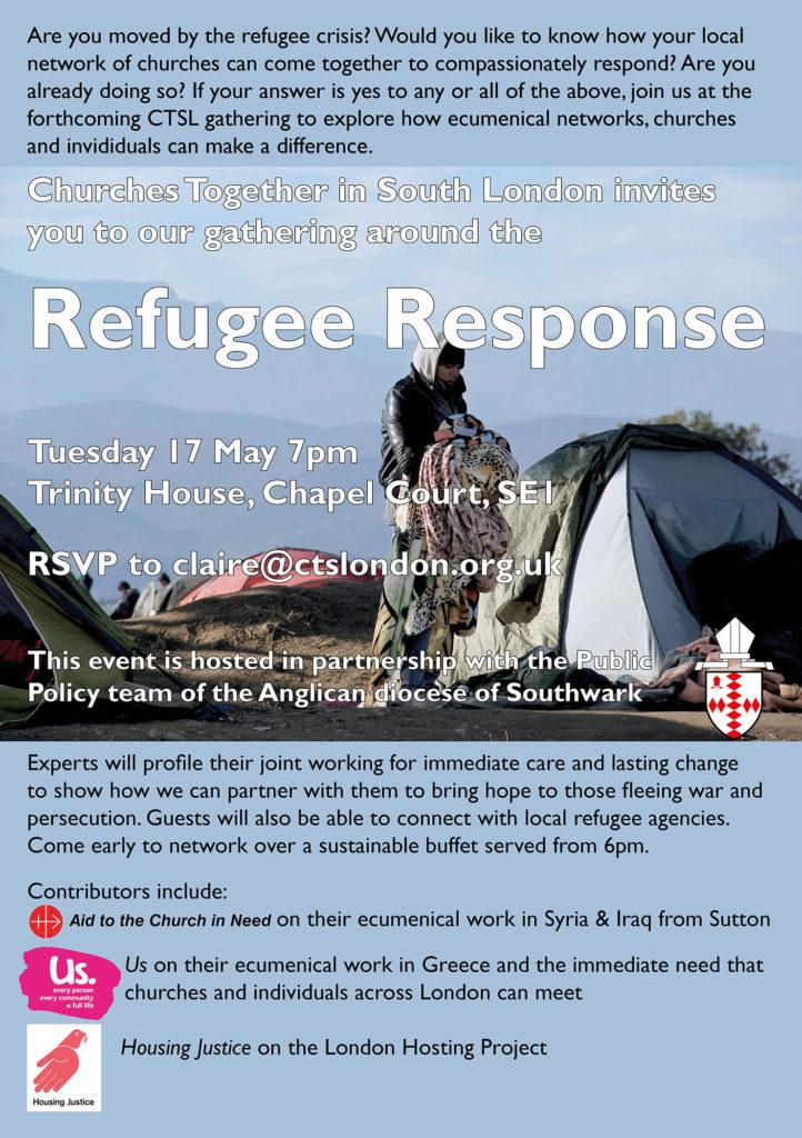 CTSL Refugee Response 17 May [202753]
