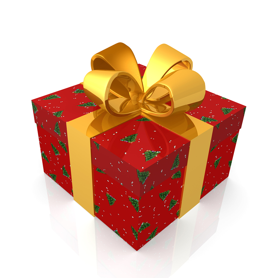 Christmas gifts for Faith in Action (FiA) | Trinity United Reformed ...