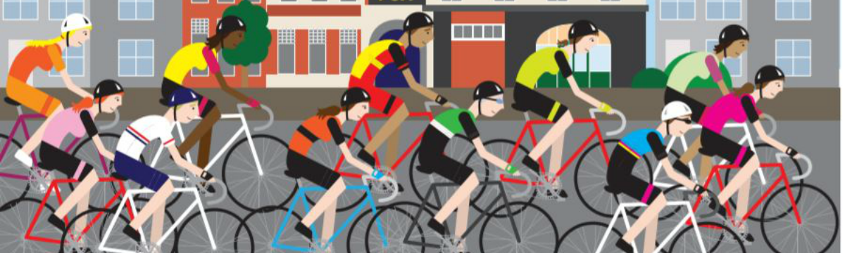 Prudential Ride London – 29 July | Trinity United Reformed Church in